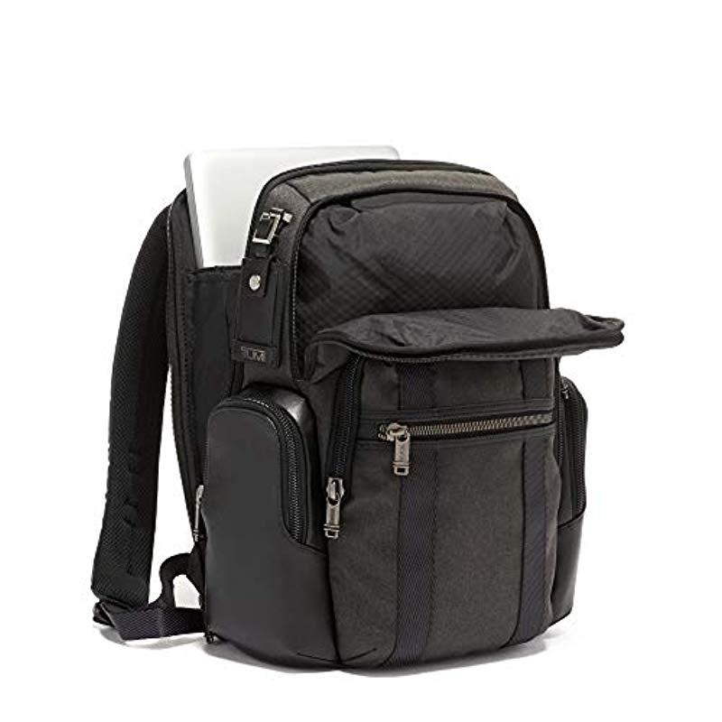 d627e63a86 Tumi - Alpha Bravo Nellis 15 Inch Laptop Backpack - Computer Bag For ...
