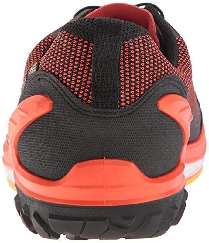 d43a58c90fd Ecco - Multicolor Biom Venture Textile Gore-tex Hiking Shoe for Men - Lyst.  View fullscreen