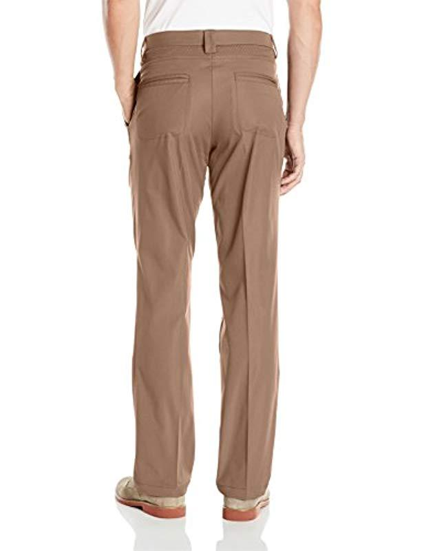 baab1a0a Lyst - Lee Jeans Performance Series Cooltex Sport Chino Pant for Men - Save  29%