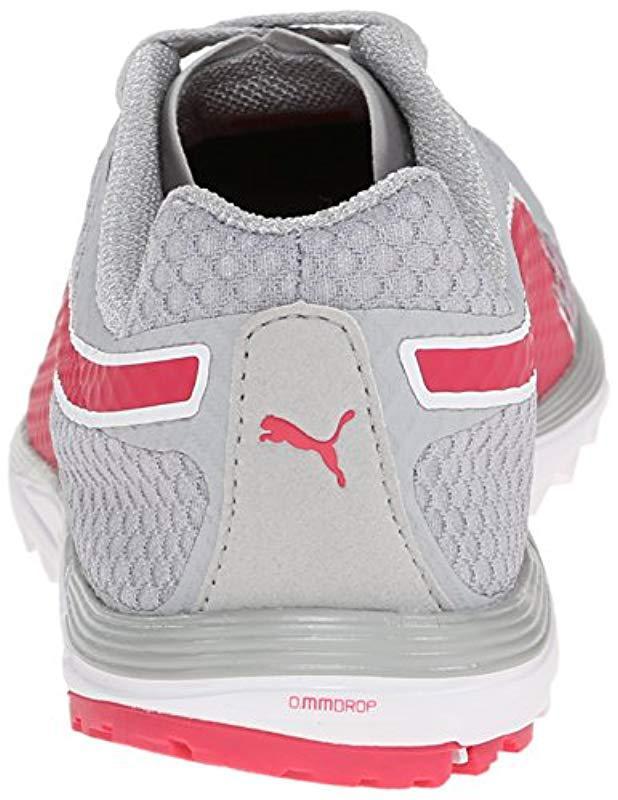 e4842f99fa7d Lyst - Puma Faas Xlite Spikeless Golf Shoe