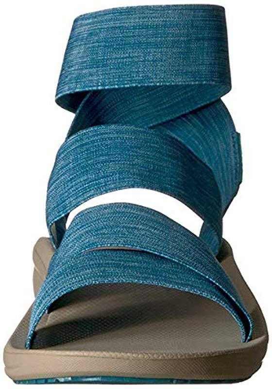 ca58bb1ae92a Lyst - Columbia Sandals