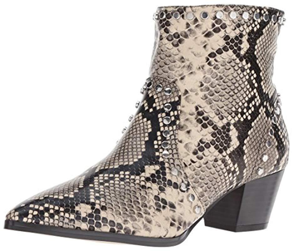 84a77c83353a Lyst - ALDO Alerama Ankle Boot - Save 51%
