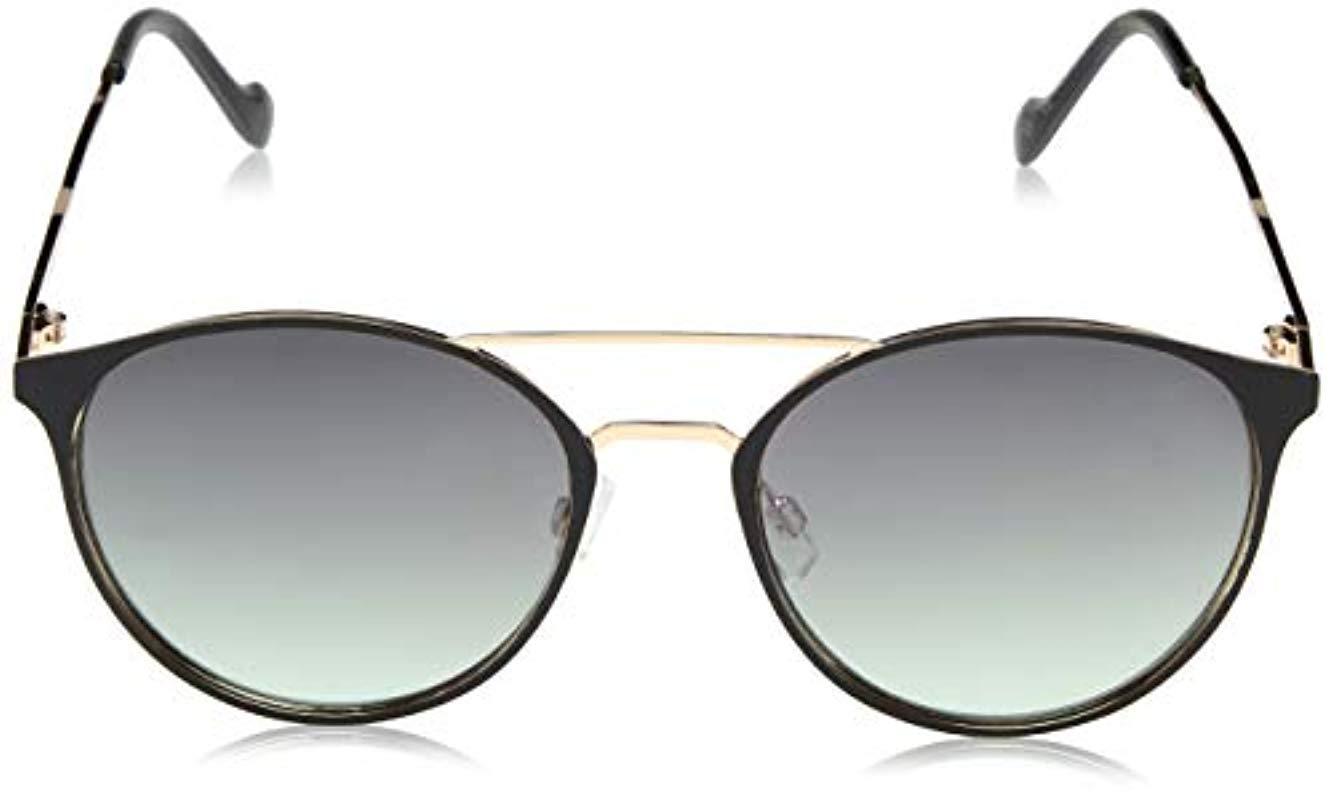c3f8f1b4cc Jessica Simpson J5564 Oxgld Non-polarized Iridium Aviator Sunglasses ...