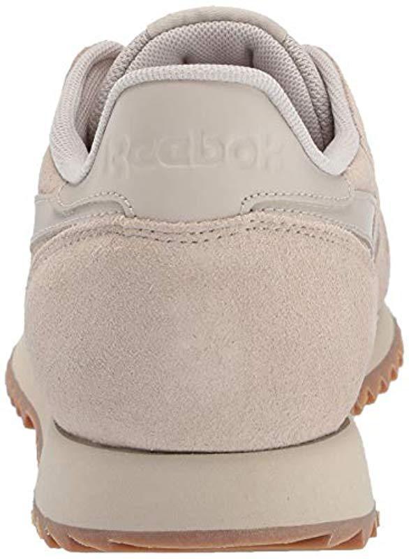 bbb3ea38734 Reebok - Multicolor Classic Leather Sneaker for Men - Lyst. View fullscreen