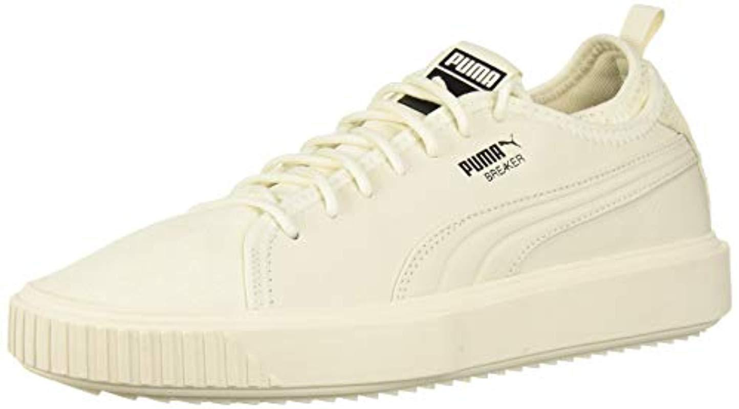 0d0a1ae911c05b Lyst - PUMA Breaker Mesh Pa Sneaker in White for Men - Save 56%