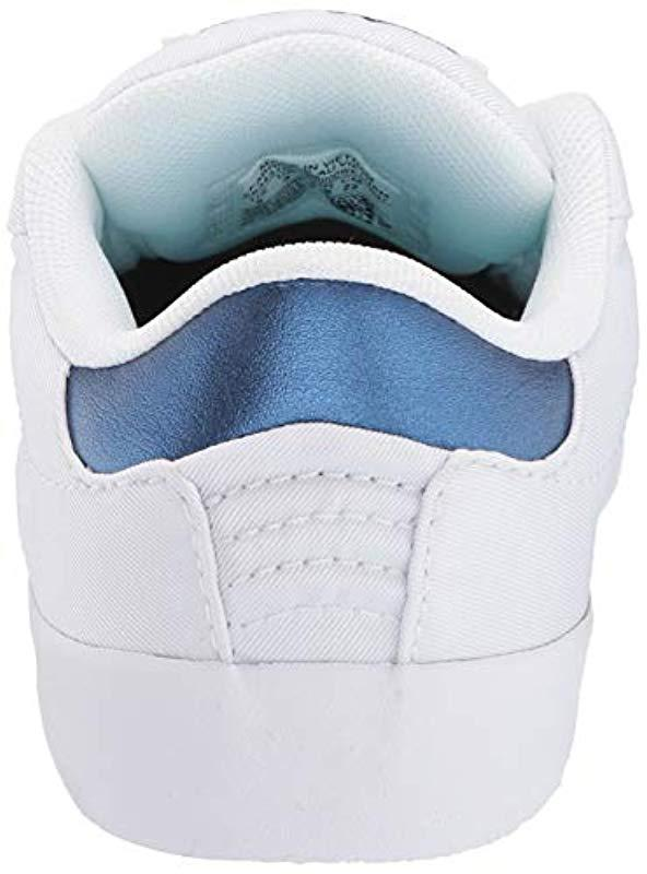 fab07a36079048 Converse - White Point Star Low Top Sneaker - Lyst. View fullscreen
