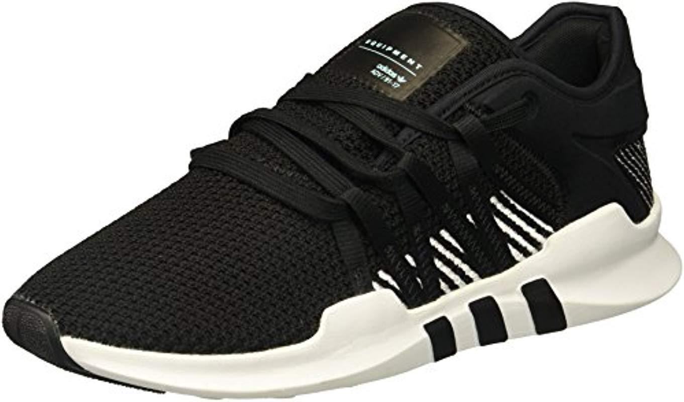 factory authentic 5207d 43ad4 adidas Originals. Womens Black Eqt Racing Adv W Sneaker