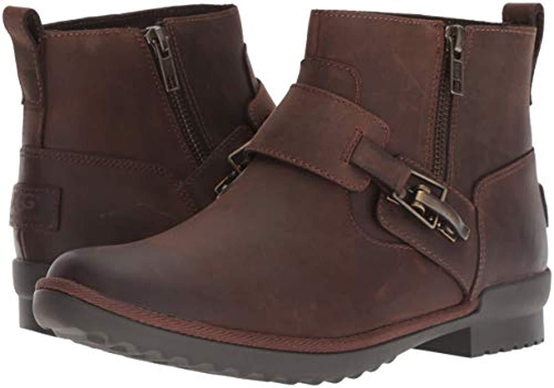 04116c5732f Women's Brown W Cheyne Fashion Boot