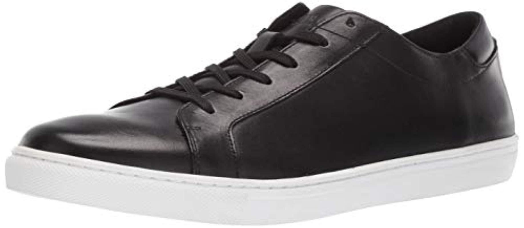 4564df885744 Lyst - Kenneth Cole Kam Pride Sneaker in Black for Men