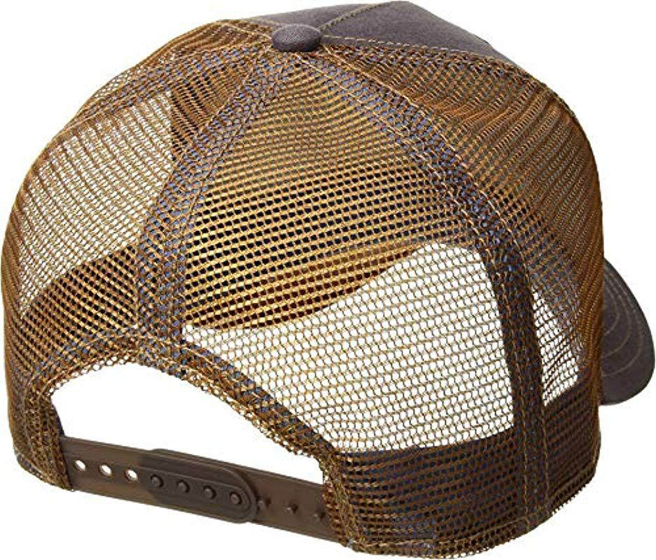 d406f33405a Goorin Bros - Multicolor Animal Farm Trucker Hat for Men - Lyst. View  fullscreen