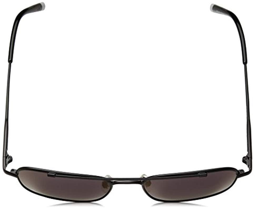 6e49b15732e4 Calvin Klein - Unisex Ck2150s Navigator Sunglasses Aviator, Matte Black, 53  Mm for Men. View fullscreen