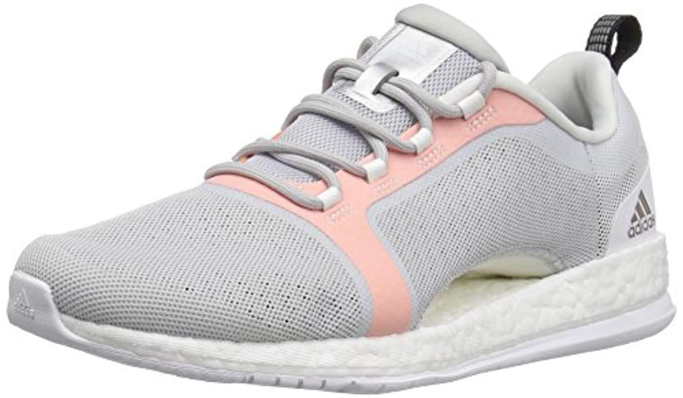 f965cea66b1fb Lyst - adidas Performance Pure Boost X Tr 2 Cross-trainer Shoe in ...