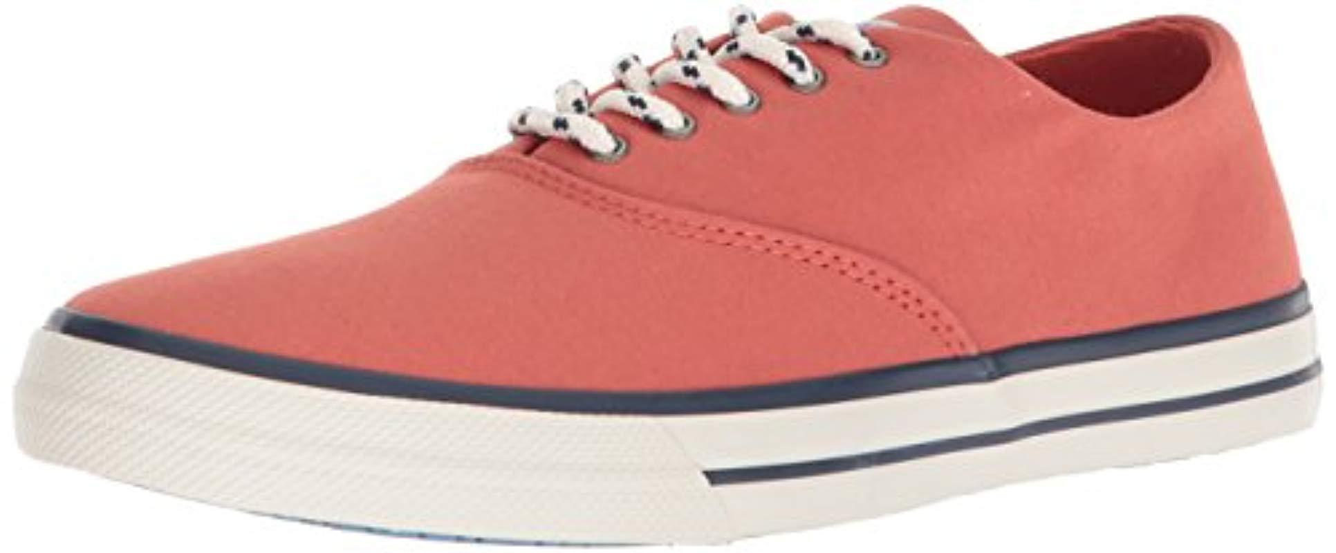 new product ffcac 3cfcc sperry-top-sider-Red-Captains-Cvo-Nautical-Sneaker.jpeg