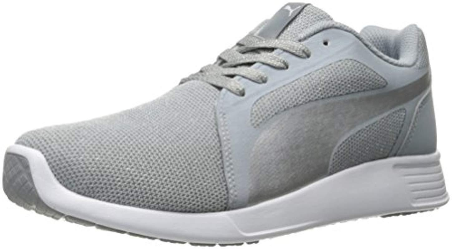 Lyst - Puma St Evo Gleam Wns Cross-trainer Shoe df912f855