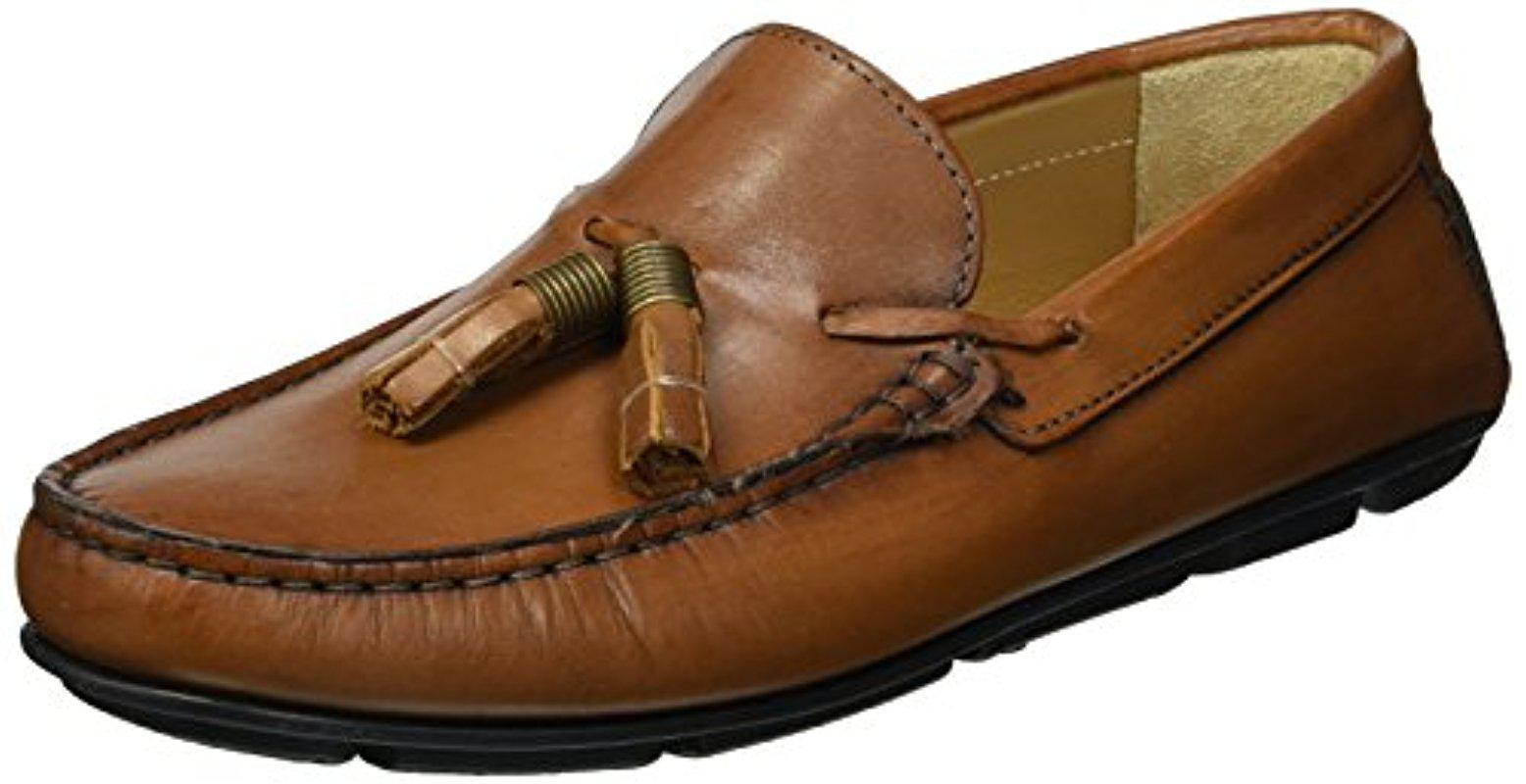 Men's Randall Driver Driving Style Loafer