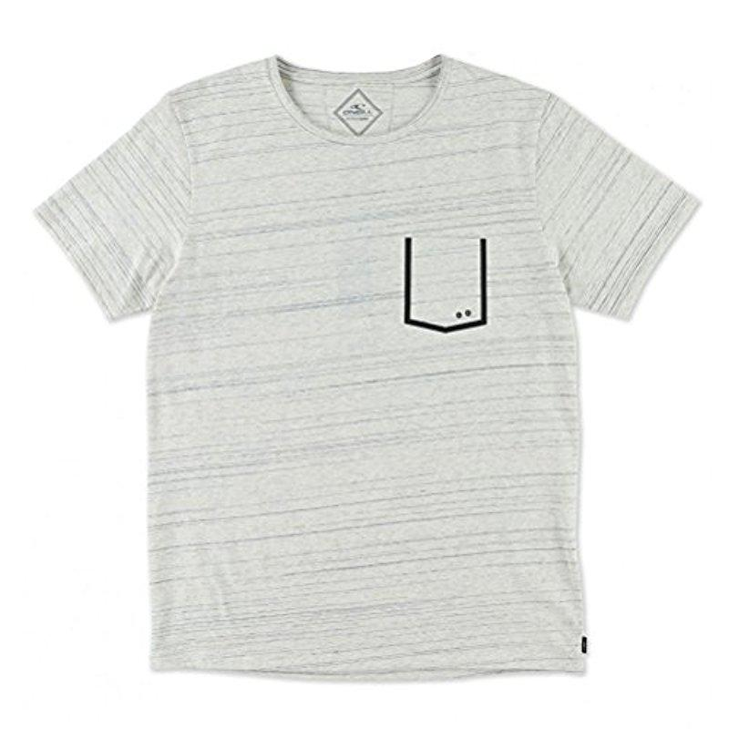 Lyst - O\'Neill Sportswear Hyperdry Frame Tee S T-shirt in White for Men