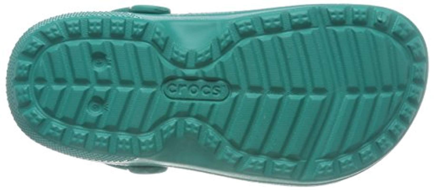 b5b02bda2 Crocs™ - Blue Unisex Adults  Specialist Ii Clog - Lyst. View fullscreen