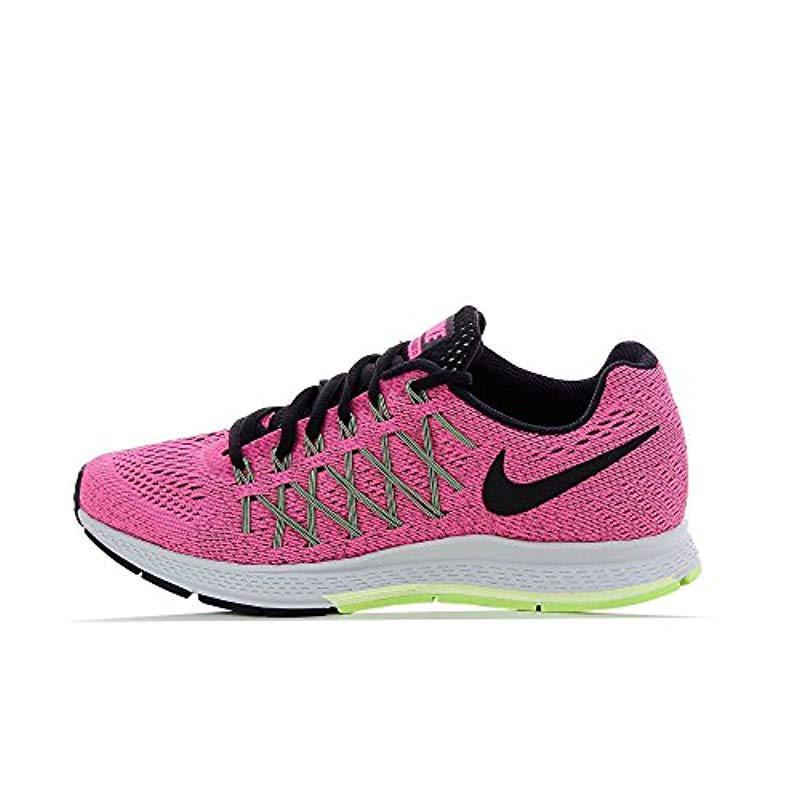 f0aeec86ae1 Nike Air Zoom Pegasus 32 Women Us 6.5 Pink Sneakers in Pink - Lyst