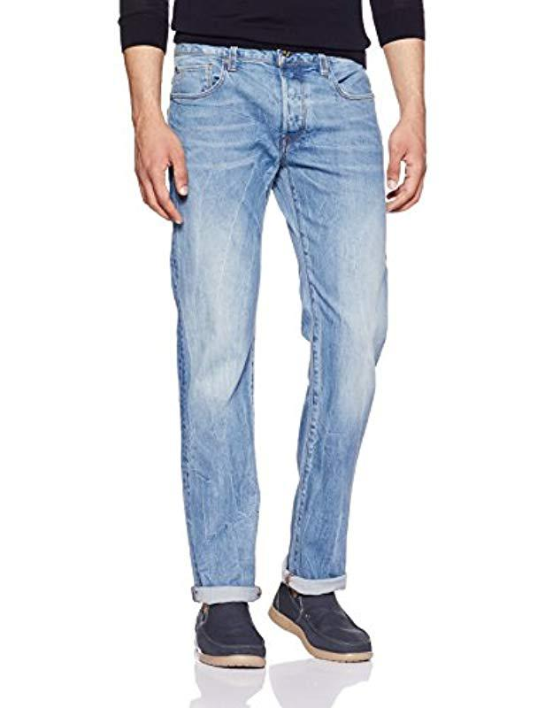 7916e36de174dd G-Star Raw Jeans in Blue for Men - Save 73% - Lyst