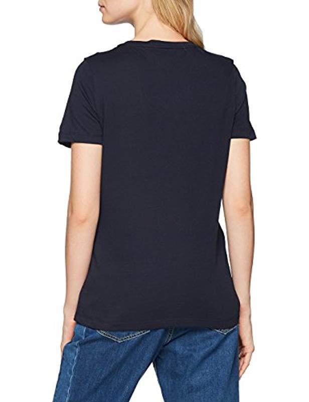 0ee8e8012370 Tommy Hilfiger Ailia H-prt Tee Ss T-shirt