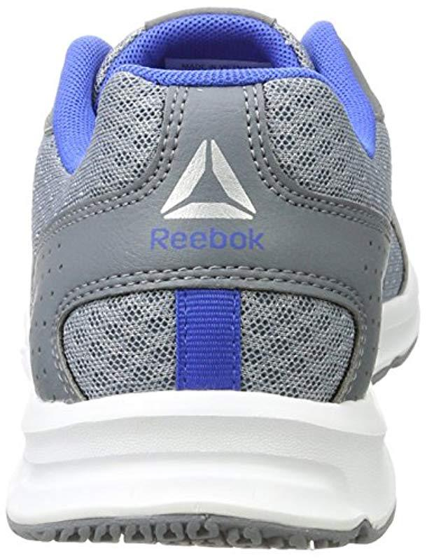 Reebok Express Runner Competition Running Shoes in Gray for Men - Lyst dc0f57516