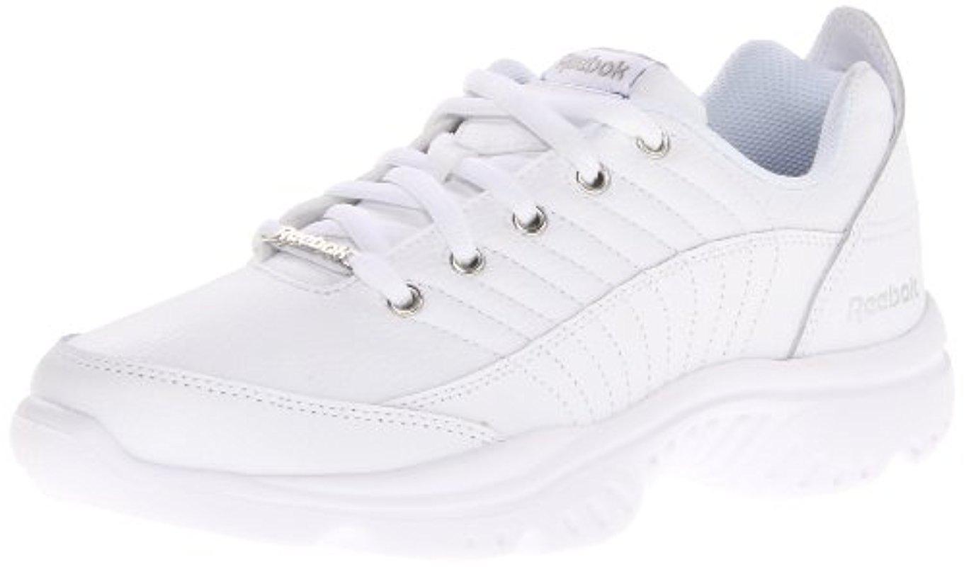 Reebok Lumina Fashion Sneaker rceJ8