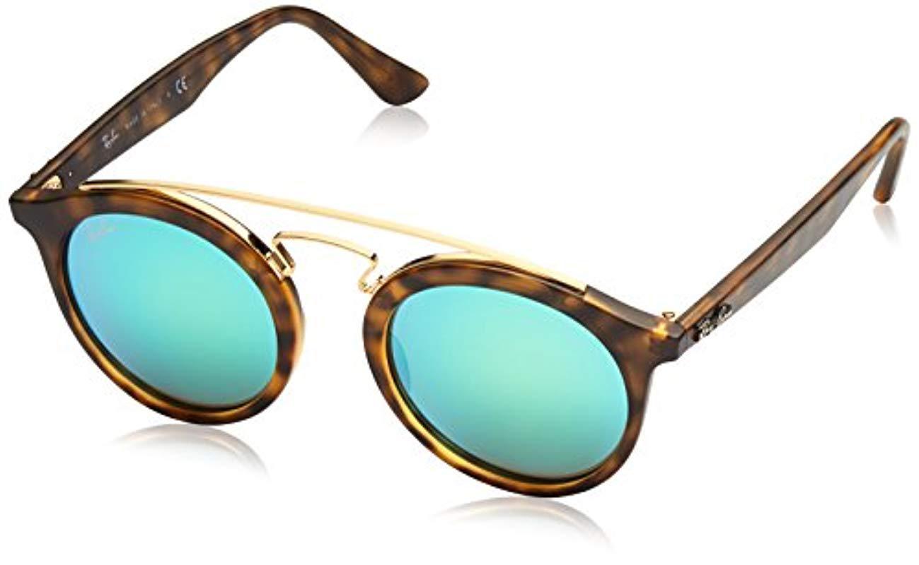 32ca105451 Ray-Ban Mod. 4256 Sunglasses