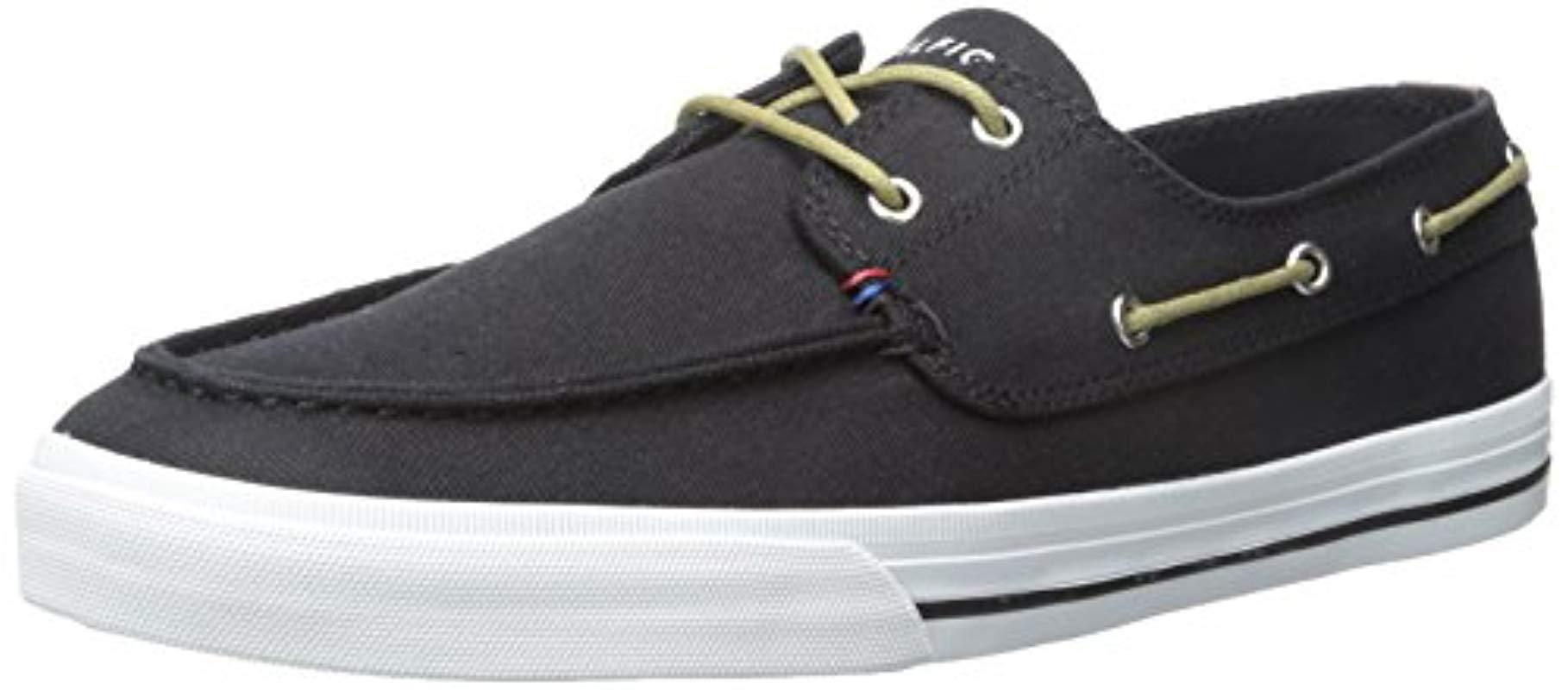 e256f46b7 Lyst - Tommy Hilfiger Philo Fashion Sneaker in Black for Men