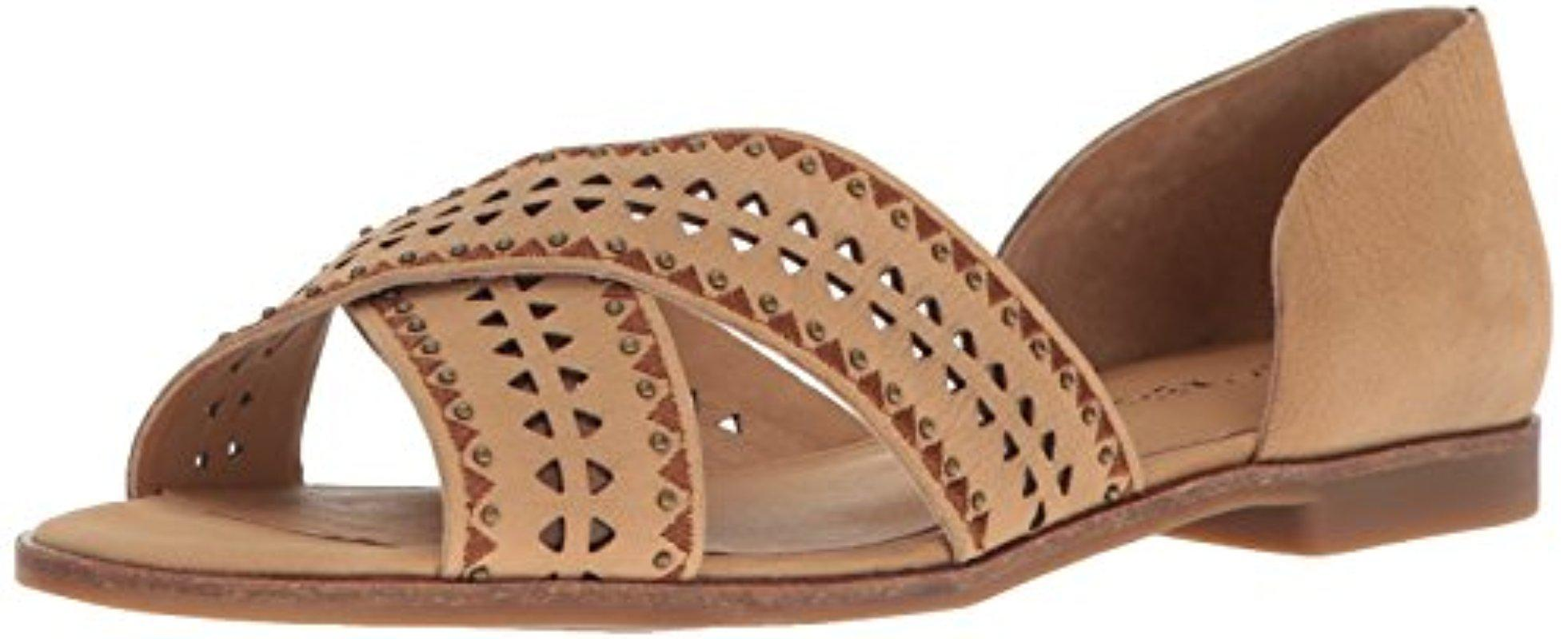 Lucky Brand. Women's Brown Lk-gallah2 Sandal
