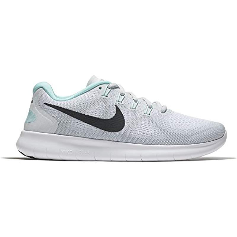 new product f9a3f 8eee0 Nike. Women s  s Free Rn 2017 Running Shoes