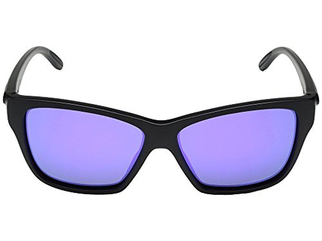ea16c723be Lyst - Oakley Hold On Oo9298 Non-polarized Cateye Sunglasses in Black