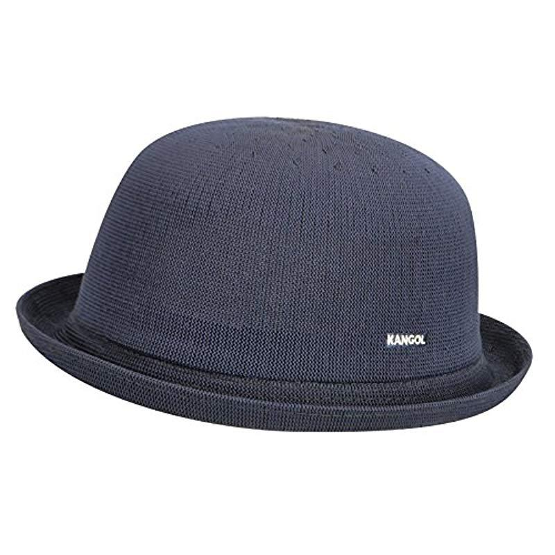 Lyst - Kangol Tropic Bombin in Blue for Men c59f36e3ae1