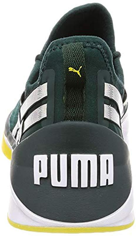 bfb394235e PUMA - Green Jaab Xt Tz Wn s Fitness Shoes - Lyst. View fullscreen