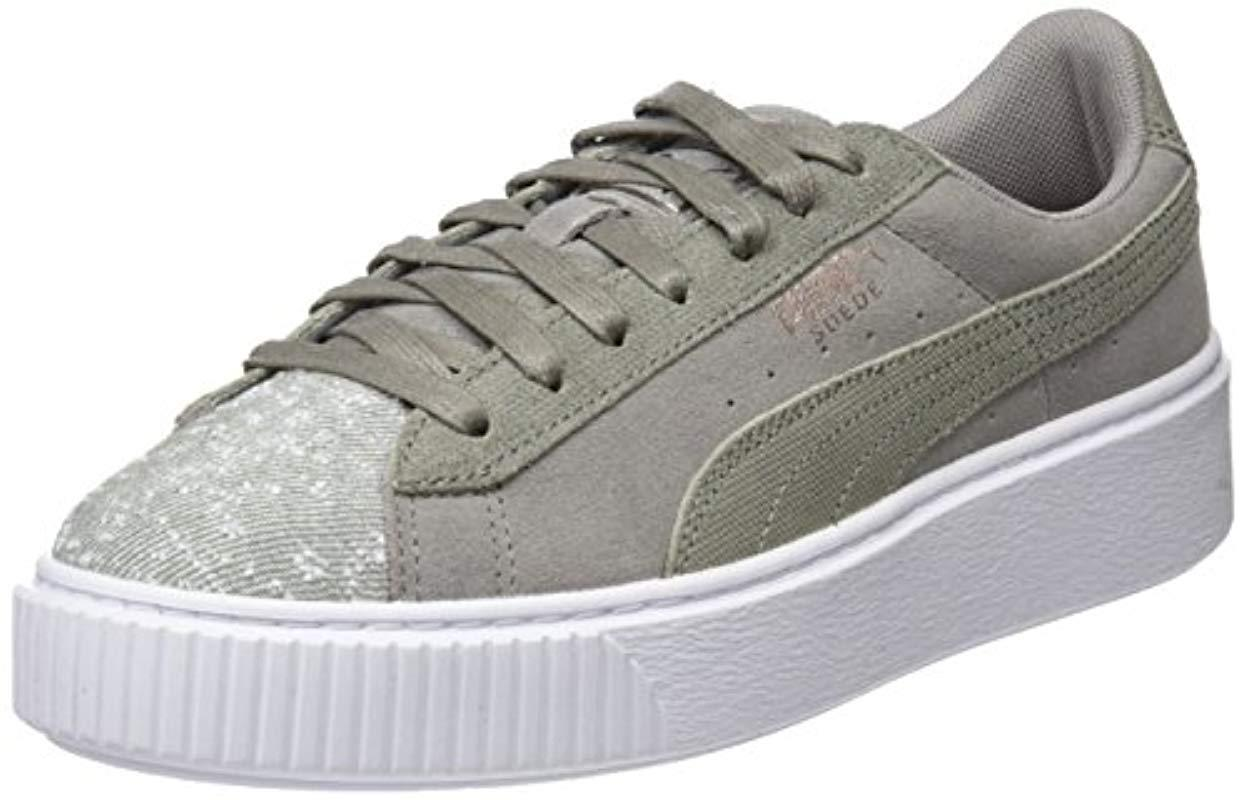 74a6aea18ca puma-Rock-Ridge-puma-White-Suede-Platform-Pebble-Wns-Low-top-Sneakers.jpeg
