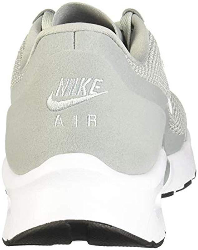 101aee1f6cdad Nike Wmns Air Max Jewell Gymnastics Shoes in Gray - Lyst