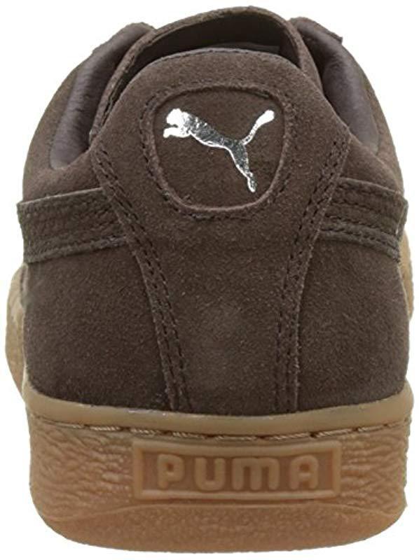 043e133c4cb4dd PUMA - Multicolor Unisex Adults  Suede Classic Citi Low-top Sneakers for Men  -. View fullscreen
