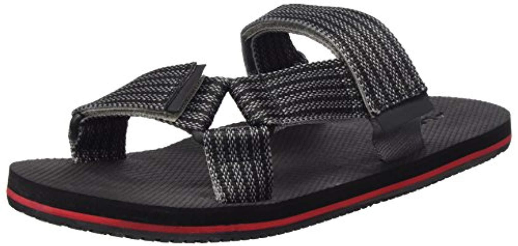 82544127134 ALDO Aawiel Open Back Slippers in Black for Men - Save ...