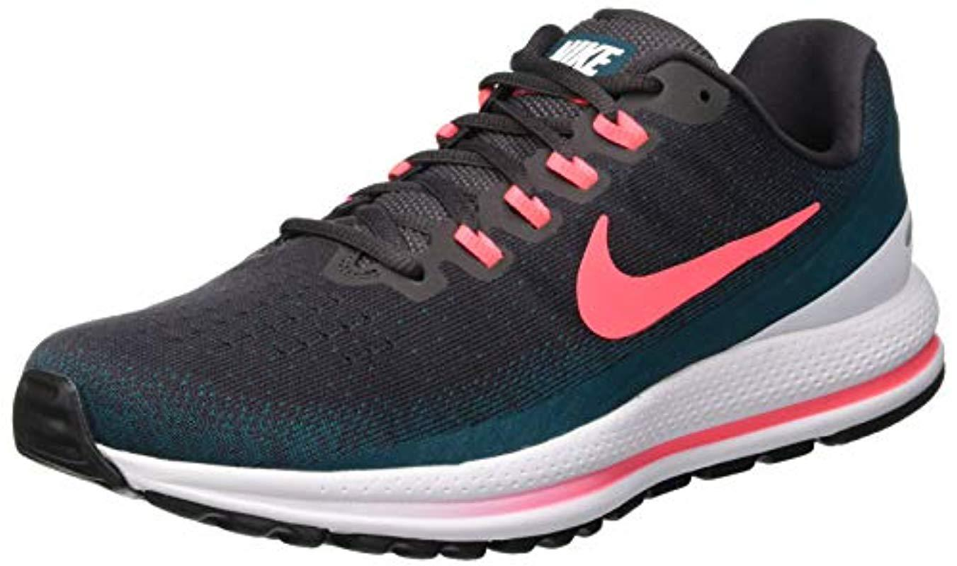 378007beadf1a Nike Air Zoom Vomero 13 Running Shoes in Gray for Men - Save ...