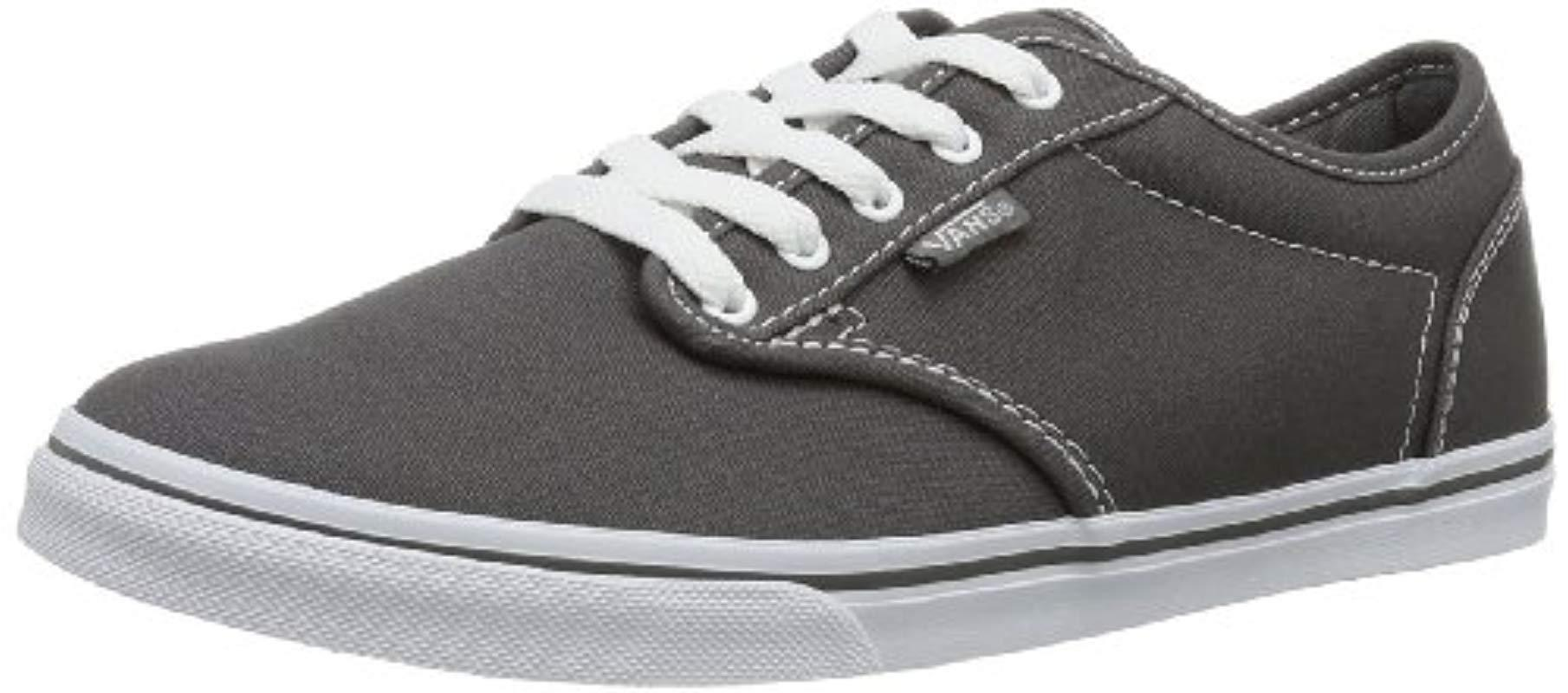 d18e169ad96535 Vans. Women s Atwood Low ...