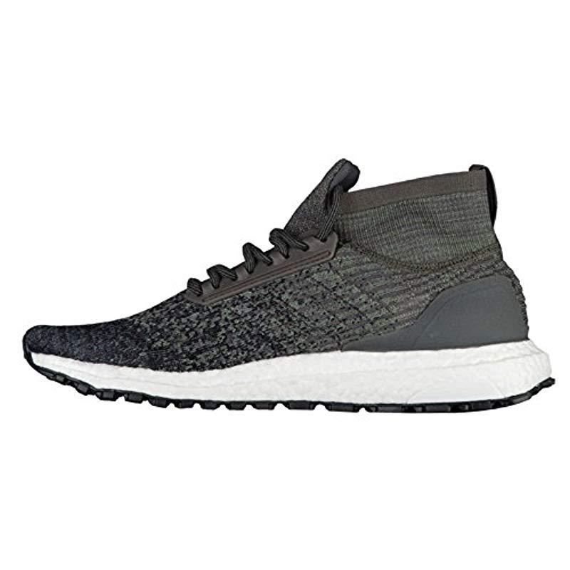 e545db7157c Adidas - Black X Reigning Champ Ultraboost All Terrain Shoe for Men - Lyst.  View fullscreen