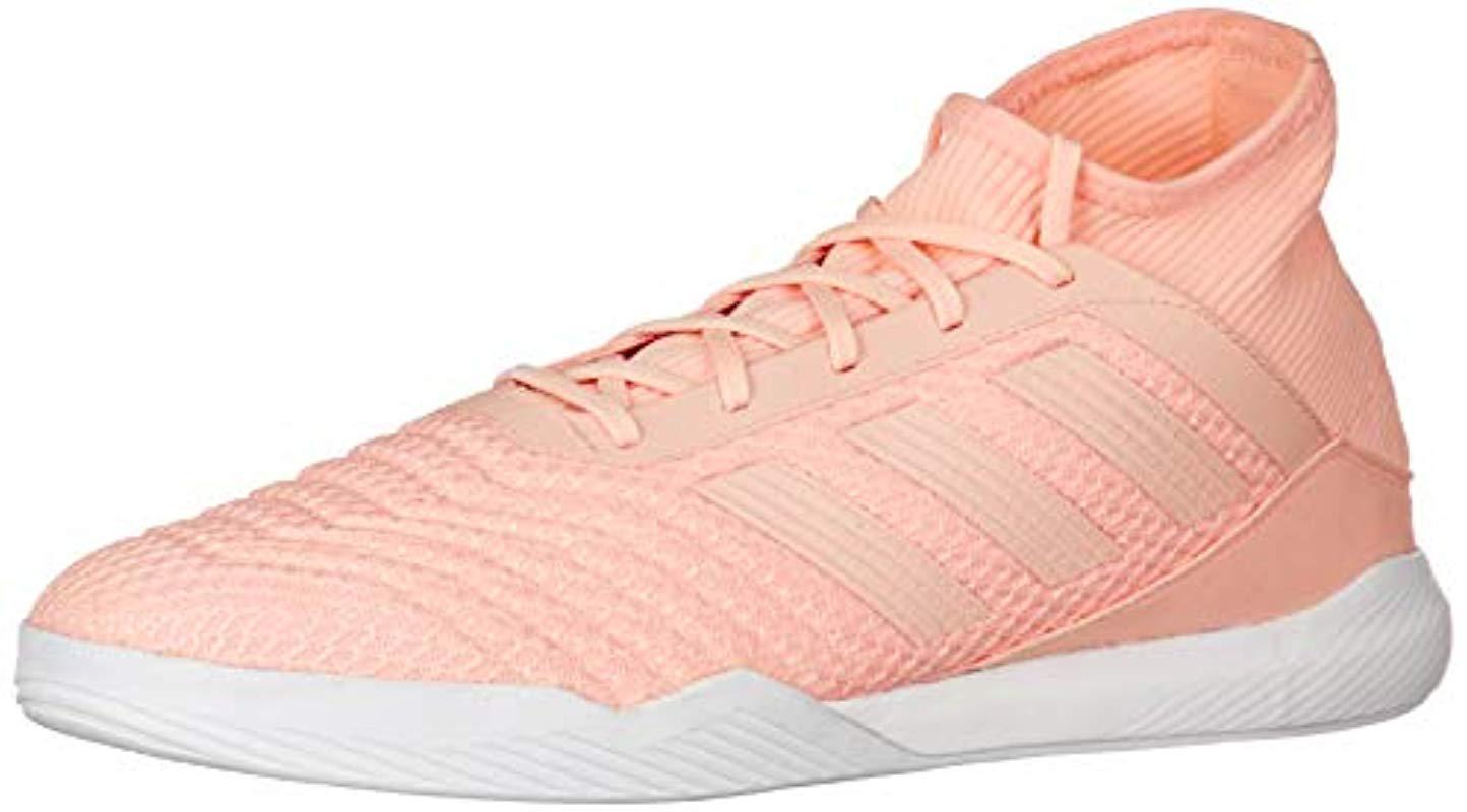 2a015b75aaf adidas Predator Tango 18.3 Tr Footbal Shoes in Pink for Men - Lyst