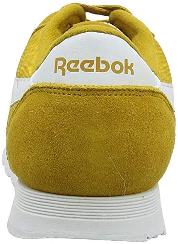 Reebok - Multicolor Cl Nylon M Fitness Shoes for Men - Lyst. View fullscreen 082ec1306