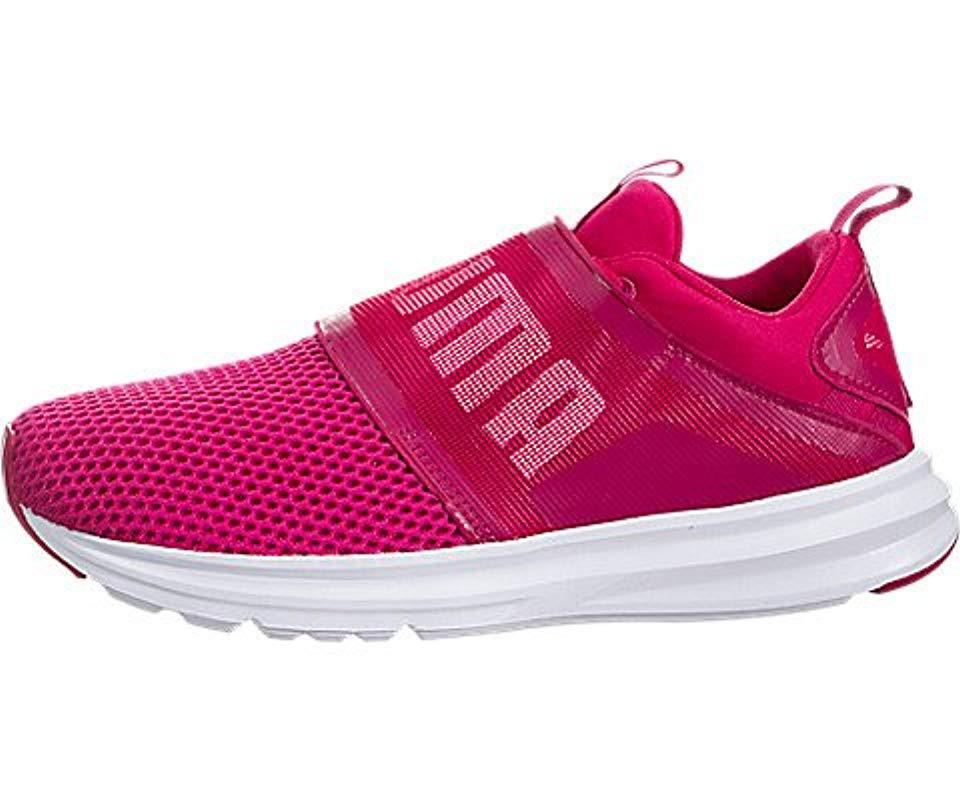 41adbafc9f66 Lyst - PUMA  s Enzo Strap Multisport Outdoor Shoes in Pink