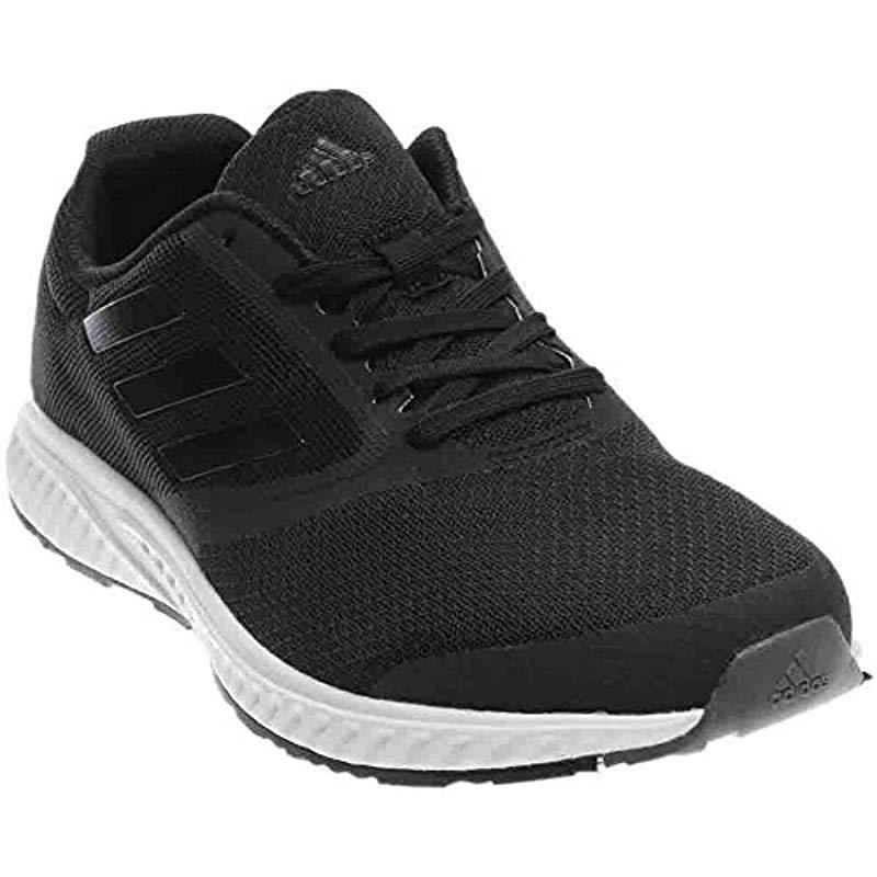 6f548732fb51 Lyst - adidas Edge Rc M Running Shoe in Black for Men - Save 22%