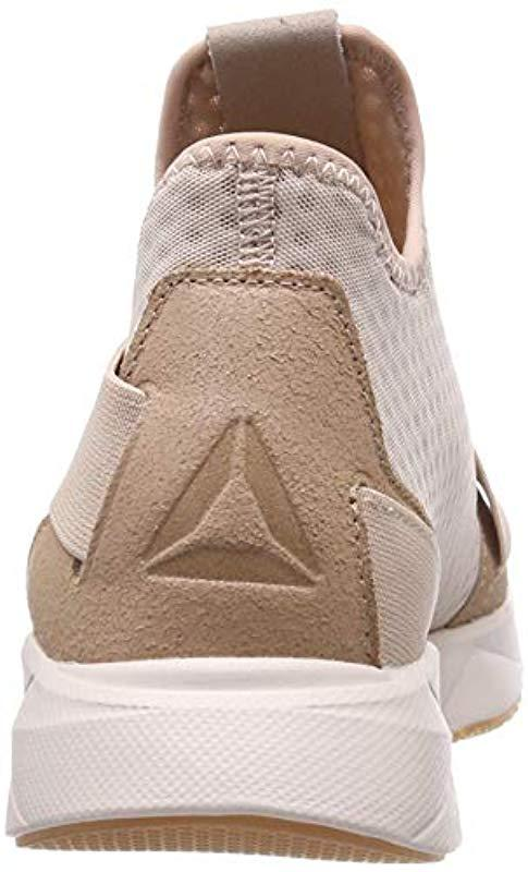 44df92d64b4 Reebok - Natural Supreme Stra Competition Running Shoes for Men - Lyst.  View fullscreen