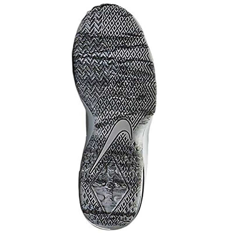 6a7138e69da Nike - Gray Air Max Infuriate 2 Mid Basketball Shoes for Men - Lyst. View  fullscreen
