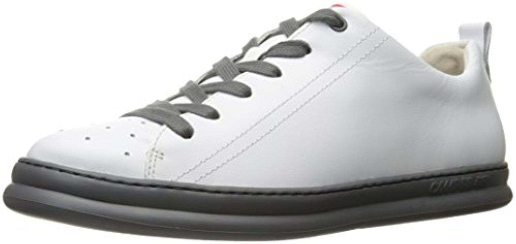 Runner Four sneakers - White Camper KAuxItBAK