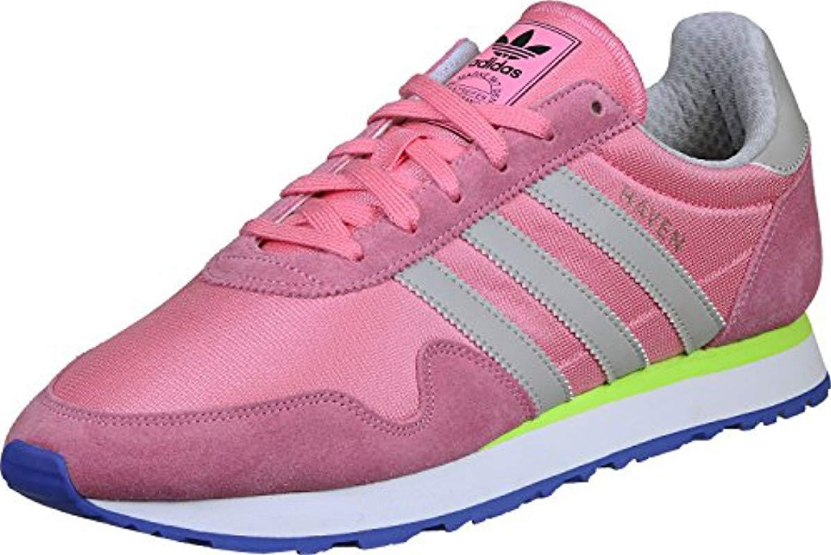 b156ec1bcb7 adidas Haven Bb2898 Fitness Shoes in Pink for Men - Lyst