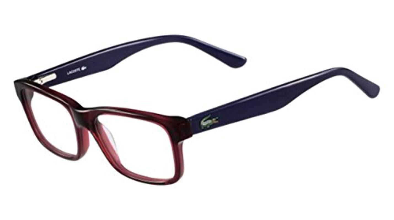 746bdba46b46 Lacoste. Blue Unisex s L3612 603 46 Optical Frames ...
