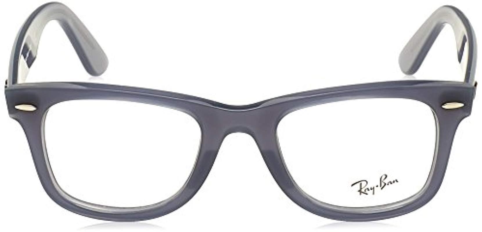 076a2979033 Ray-Ban Unisex-adults 4340v Optical Frames